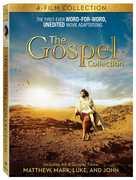 The Gospel Collection , Karima Gouit