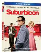 Suburbicon , Matt Damon