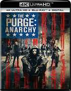 The Purge: Anarchy , Frank Grillo