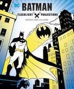Batman: Flashlight Projections (DC)