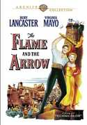 The Flame and the Arrow , Burt Lancaster