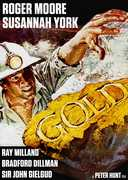 Gold , Roger Moore