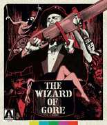 The Wizard of Gore , Ray Sager