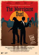 Morricone Duel - The Most Dangerous Concert Ever