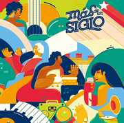 Mas De Un Siglo (Various Artists)