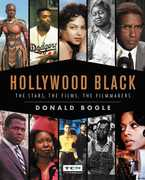 Hollywood Black: The Stars, the Films, the Filmmakers (Turner Classic Movies)