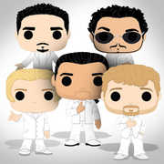Backstreet Boys Funko Bundle
