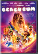 The Beach Bum , Matthew McConaughey