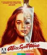 Alice, Sweet Alice , Linda G. Miller