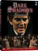 Dark Shadows Reunion , Jonathan Frid