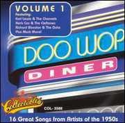 Doo Wop Diner, Vol.1