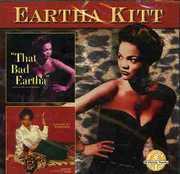 That Bad Eartha /  Down to Eartha