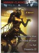 Great Horror Classics: Volume 3 , Lon Chaney Jr.