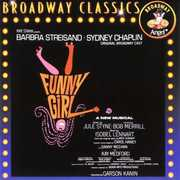 Funny Girl /  O.B.C. , Original Broadway Cast