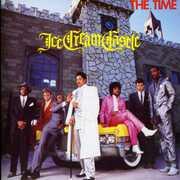 Ice Cream Castle , The Time