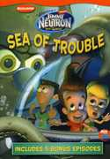 The Adventures of Jimmy Neutron: Boy Genius: Sea of Trouble , Candi Milo