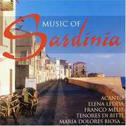 Music Of Sardinia