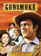 Gunsmoke 1 , James Arness