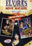 Frankenstein's Castle & Dracula's Love: Elvira's , Paul Naschy