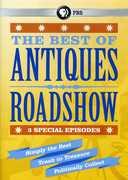 The Best of Antiques Roadshow , Noel Barrett