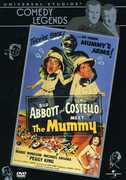 Abbott and Costello Meet the Mummy , Bud Abbott