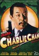 Charlie Chan: Volume 3 , Warner Oland