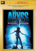The Abyss , Leo Burmester
