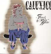 Feast of Wire , Calexico