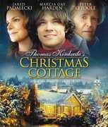 Thomas Kinkade's Christmas Cottage , Jared Padalecki