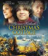 Thomas Kinkade's Christmas Cottage , Jared Padalecki