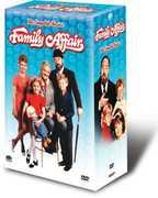 Family Affair: The Complete Series , Abraham Sofaer