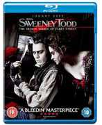 Sweeney Todd the Dem [Import] , Alan Rickman