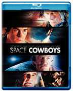 Space Cowboys , Clint Eastwood