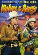 Wolves of the Range , Karl Hackett