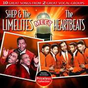 Shep and Limelites Meet The Heartbeats