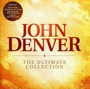 Ultimate Collection [Import] , John Denver