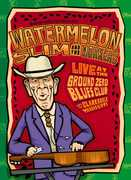 Live at Ground Zero Blues Club , Watermelon Slim