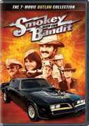Smokey and the Bandit: The 7-Movie Outlaw Collection , Burt Reynolds