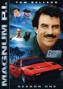 Magnum, P.I.: Season One , Alan Caillou