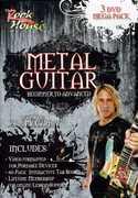 Metal Guitar Mega Pack , John McCarthy