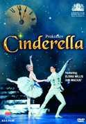 Cinderella , Carol-Anne Millar