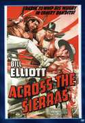 Across the Sierras , Bill Elliott