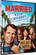Married With Children: Season Six , Ed O'Neill