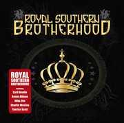Royal Southern Brotherhood , Royal Southern Brotherhood