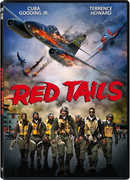 Red Tails , Terrence Howard