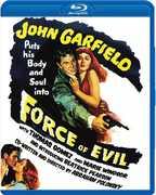 Force of Evil , John Garfield