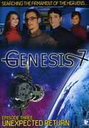 Genesis 7 Episode 3: Unexpected Return , Dalton Wolfe
