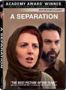 A Separation , Peyman Moaadi