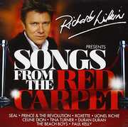 Richard Wilkins Presents: Red Carpet Hits [Import]