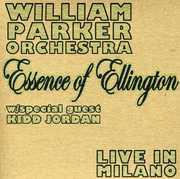 Essence Of Ellington/ Live In Milano